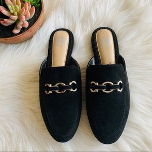 Authentic American heritage Black Loafers 9 KOHLS